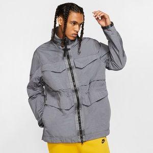 Nike Tech Patch Pocket Jacket